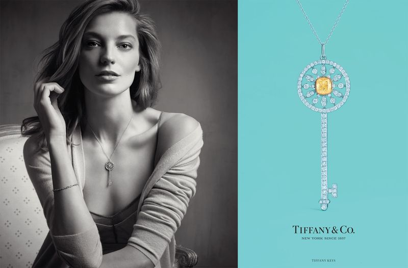 Tiffany & co-Thompson