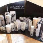 gamme soins absolution
