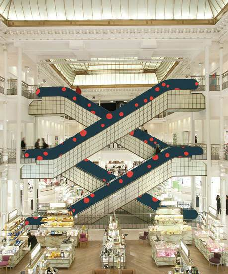 temple-du-shopping-bon-marche-Japon
