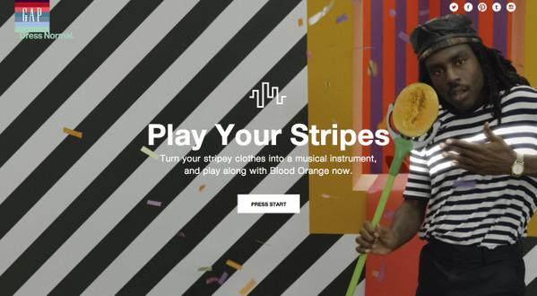 interactif-gap-play-your-stripes