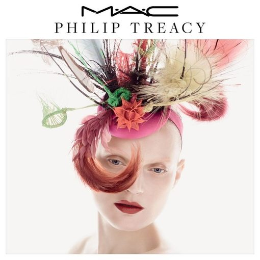 Mac-Philip-Treacy-make-up-2015