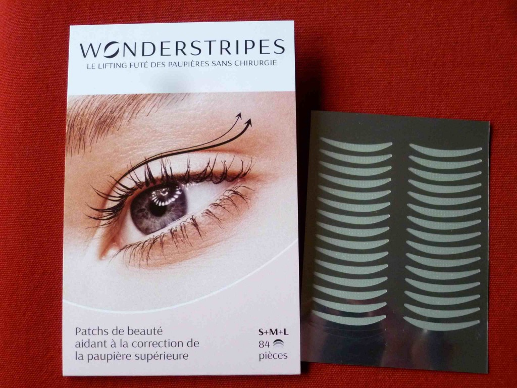 wonderstripes-patch-paupière