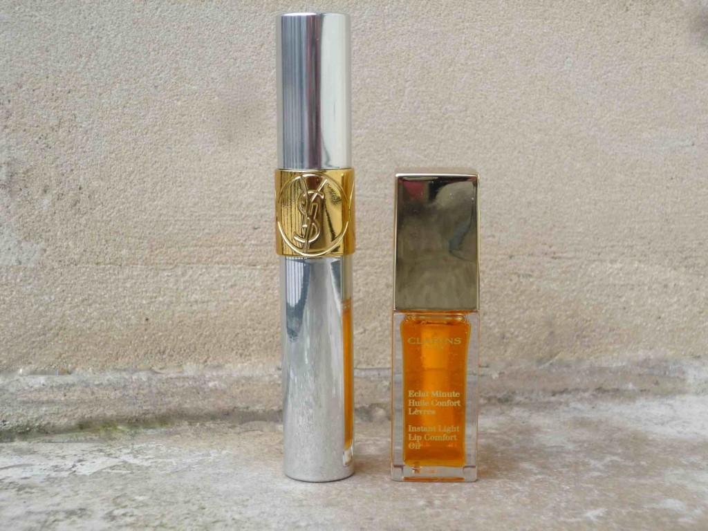 duo-levres-Yves-saint-laurent-clarins
