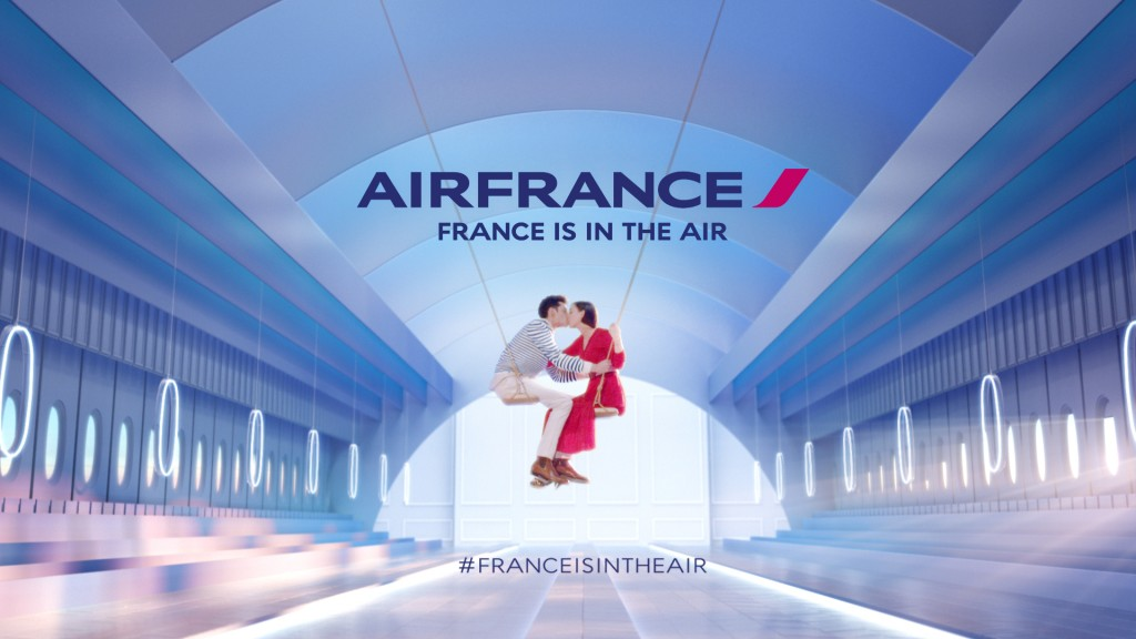 air-france-is-in-the-air-pub