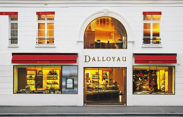 Dalloyau-Faubourg-Saint-Honore