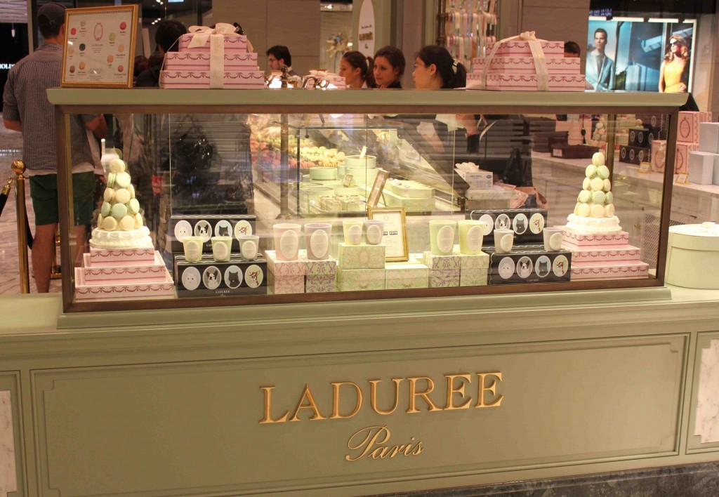 laduree-comptoir
