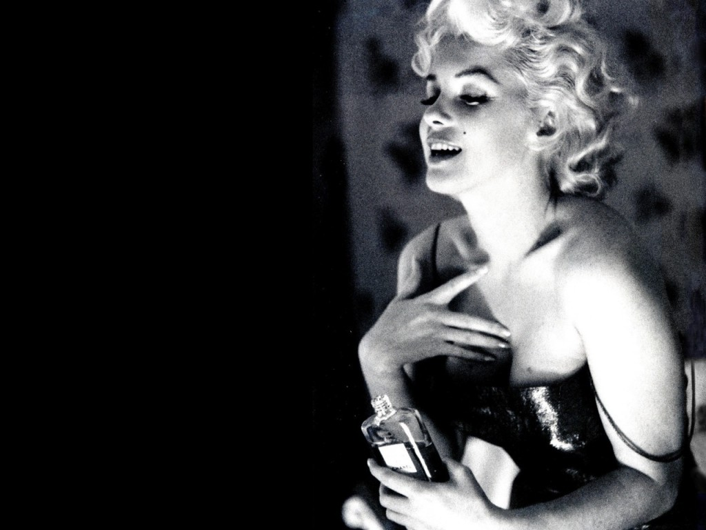marilyn-monroe-parfum-chanel-no-5