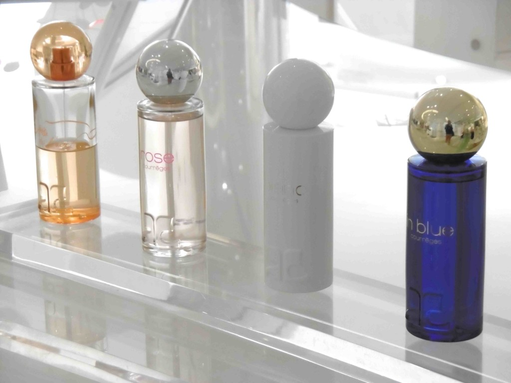 parfums-Courreges