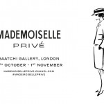 CHANEL_MADEMOISELLE_PRIVE_SAATCHI_GALLERY