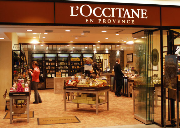 boutique-loccitane
