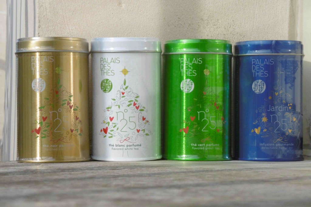 tea-collection
