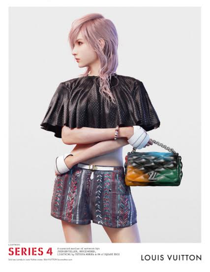 lightning-square-enix-vuitton