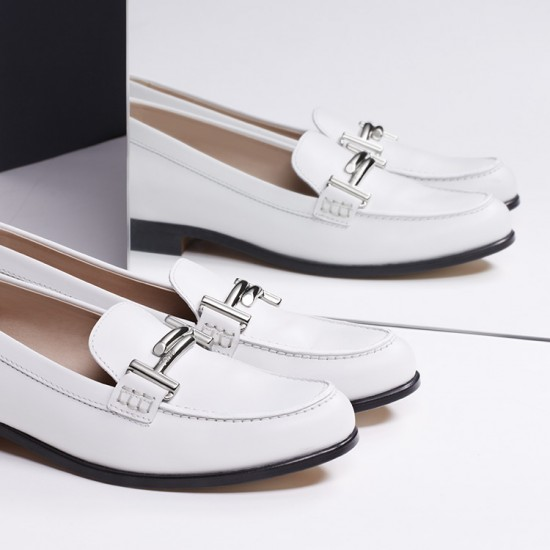 mocassin-double-t-blanc-tods