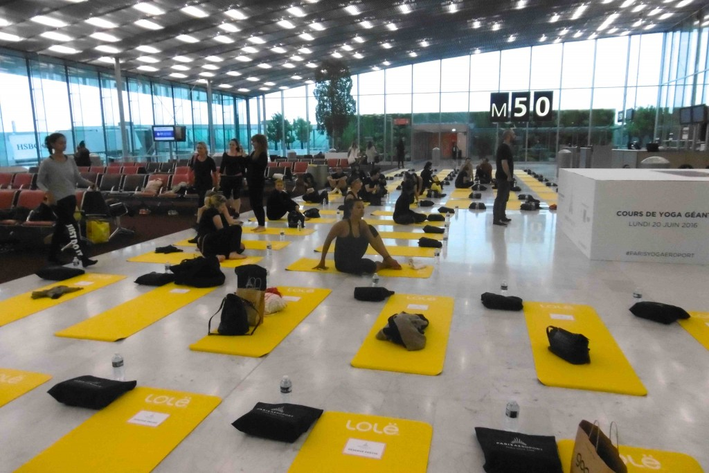 yoga-embarquement-aeroport
