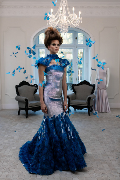 objets-connectes-robe-couture