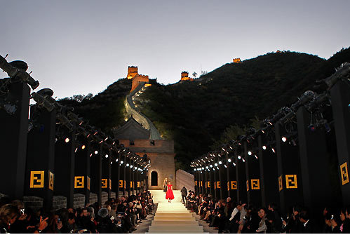 fendi-defile-muraille-de-chine