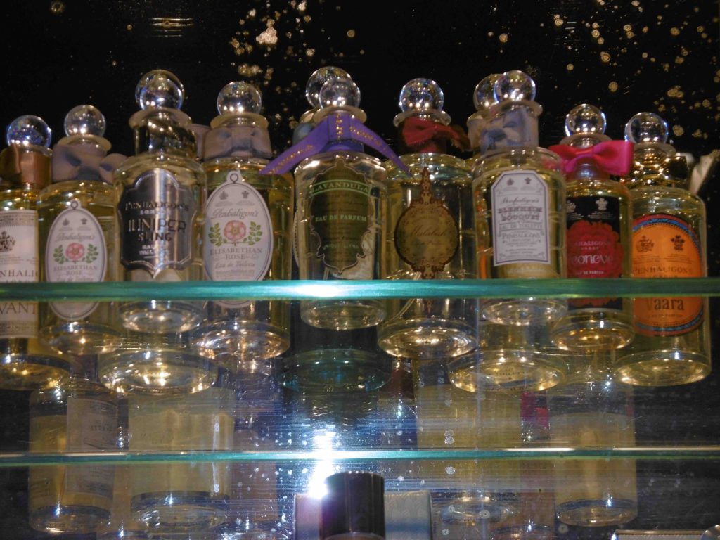 parfums Penhaligon's