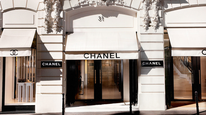 experience client chanel