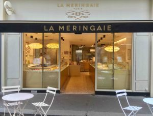 boutique la Meringaie