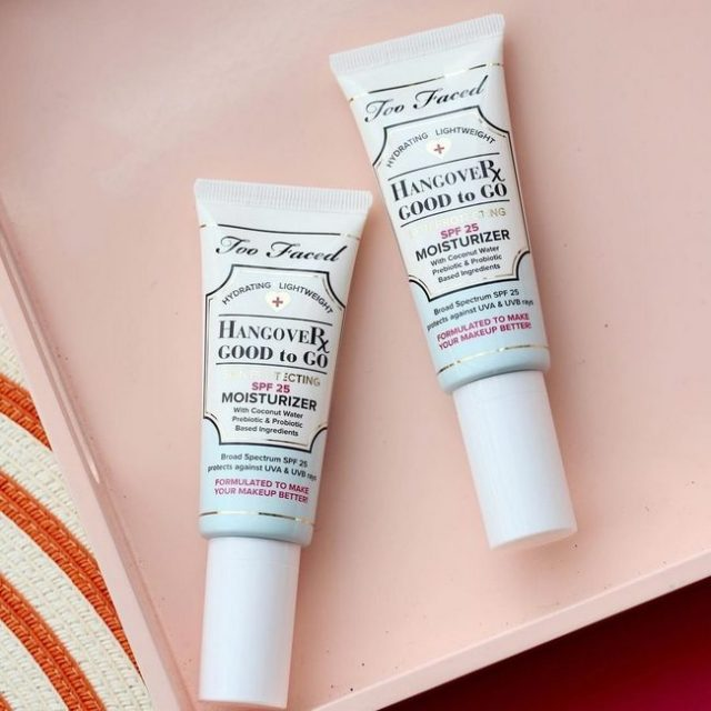 hydratant Too Faced