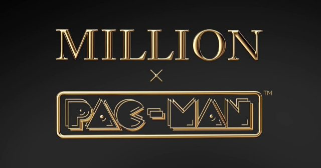 jeu video pacman million