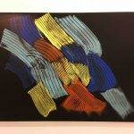 abstraction Hans Hartung