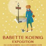 exposition illustrations babette koenig
