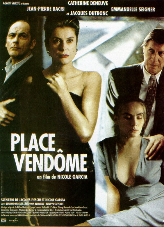 film Place Vendome affiche