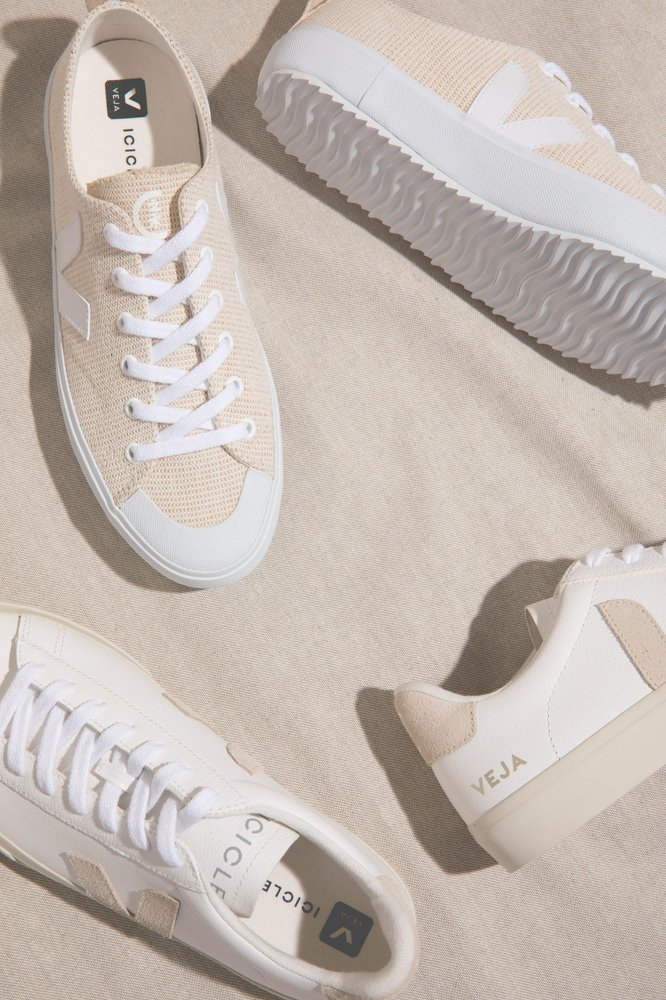 collab veja x icicle