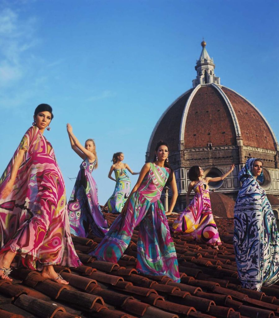 motifs collection pucci